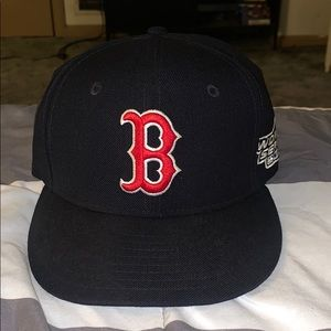 Boston Red Sox 2004 World Series patch